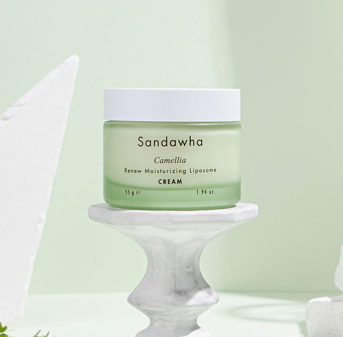 Sandawha cream