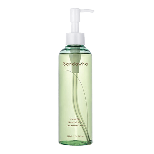 Sandawha Natural Mild Cleansing Oil