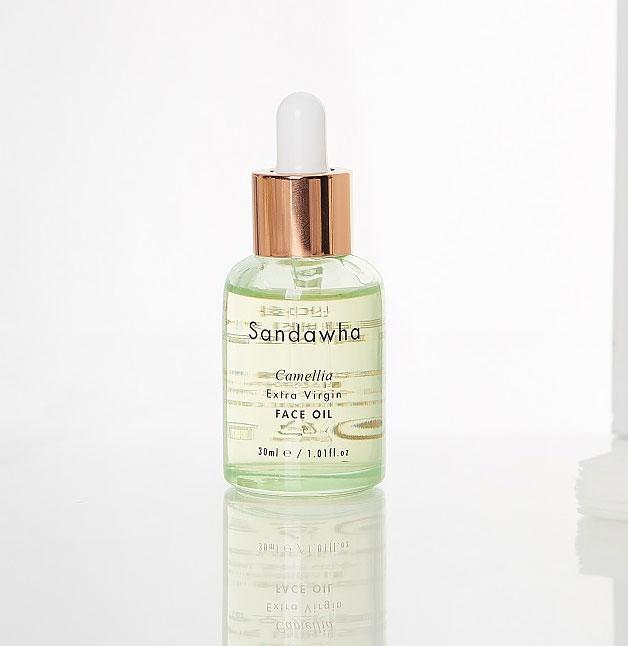 Sandawha Organic Skincare
