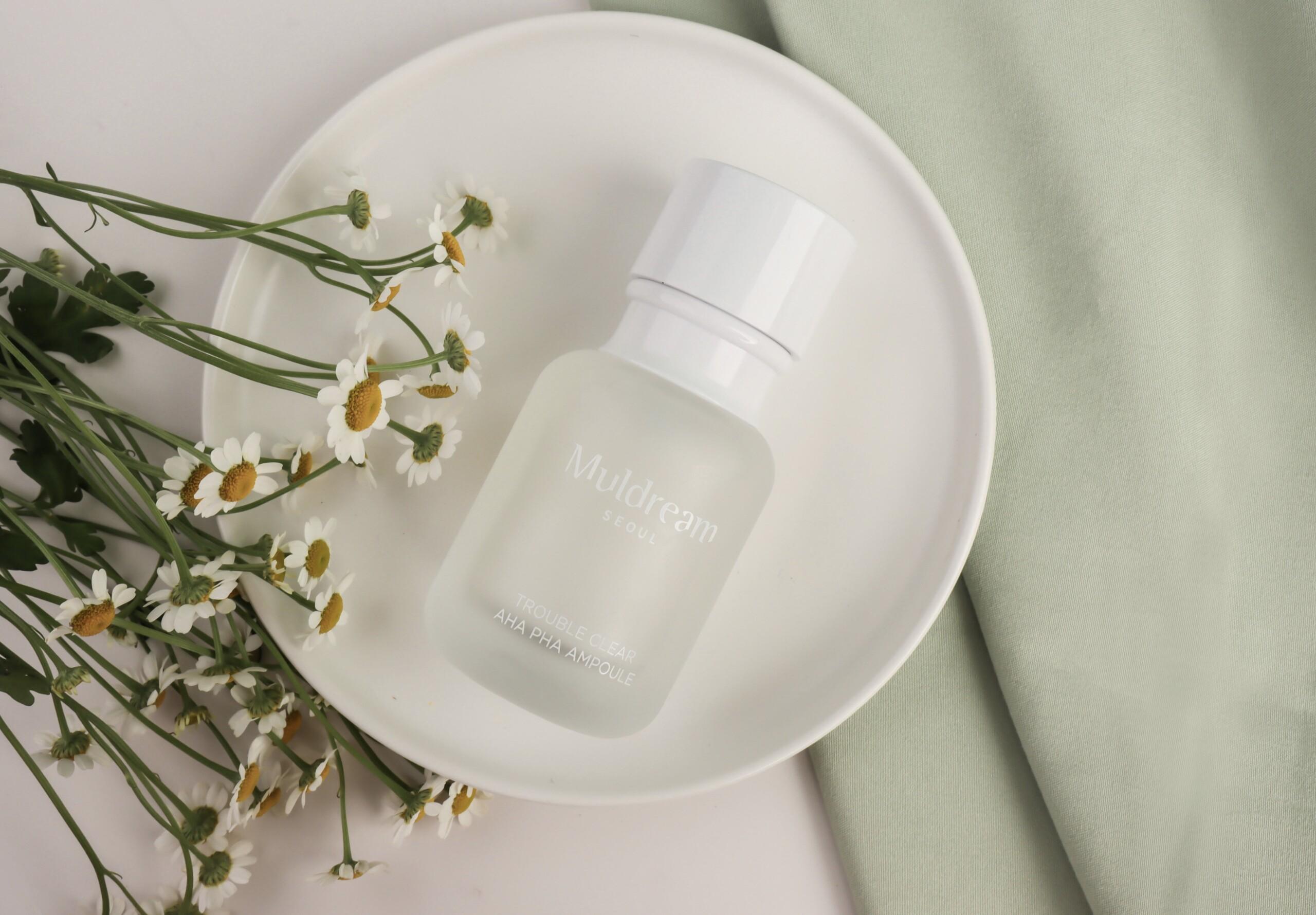 AHA, BHA, PHA Discover the Best Acids for Your Skincare Lief Essentials Muldream
