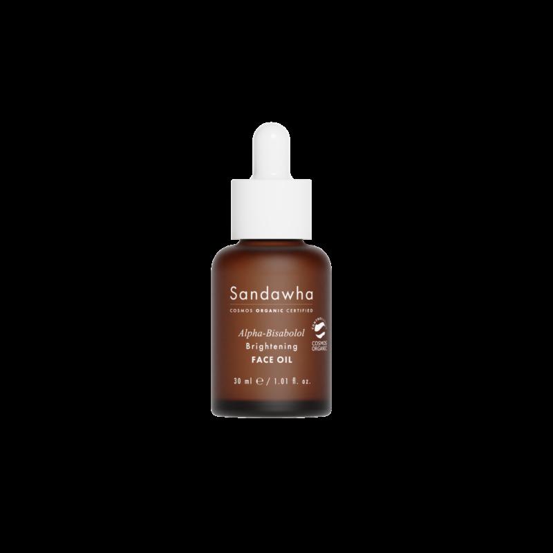 Sandawha Alpha-bisabolol Brightening Face Oil