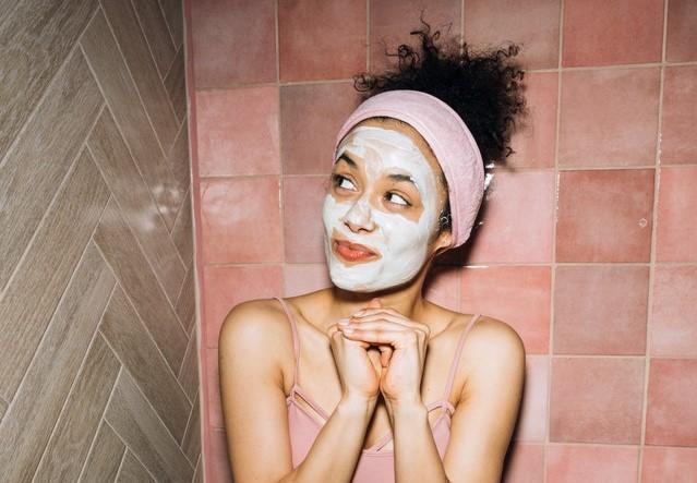 Beauty Mask Lief Essentials Vegan Organic Skincare