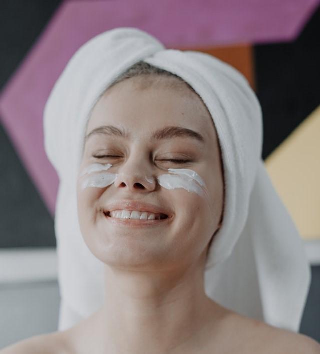 Eye Contour Cream beauty products vegan skincare Lief Essentials