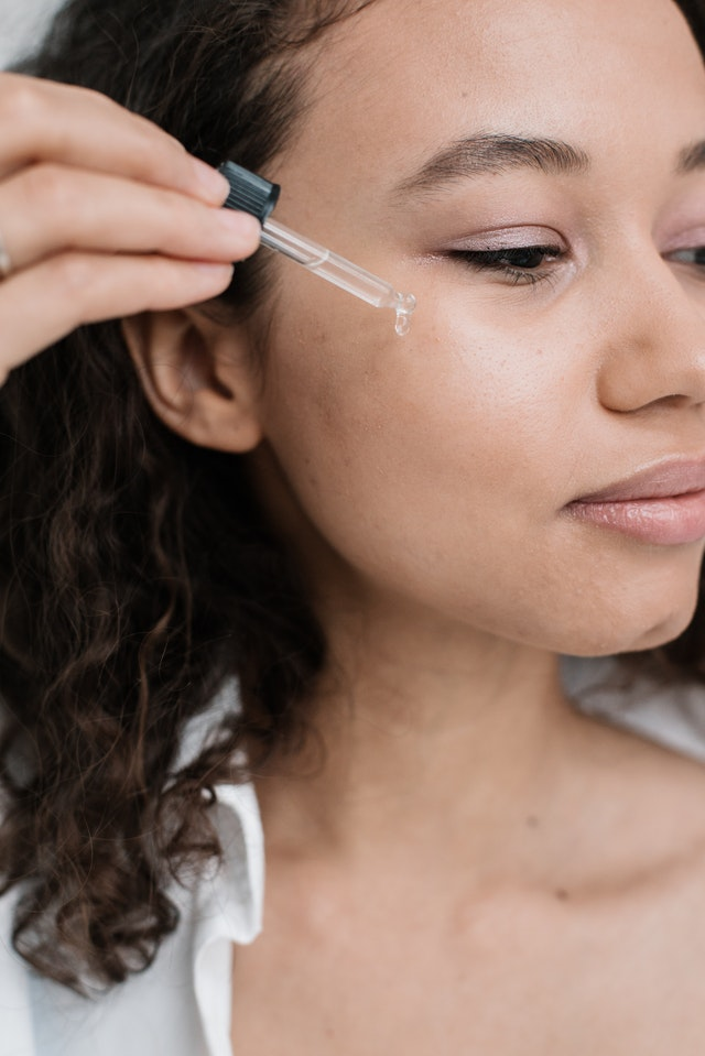 Hyaluronic Acid Benefits Lief Essentials Organic Vegan Skincare