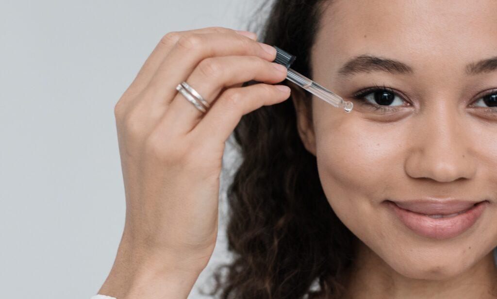 Face Serum Lief Essentials Vegan Beauty Products - Copy2