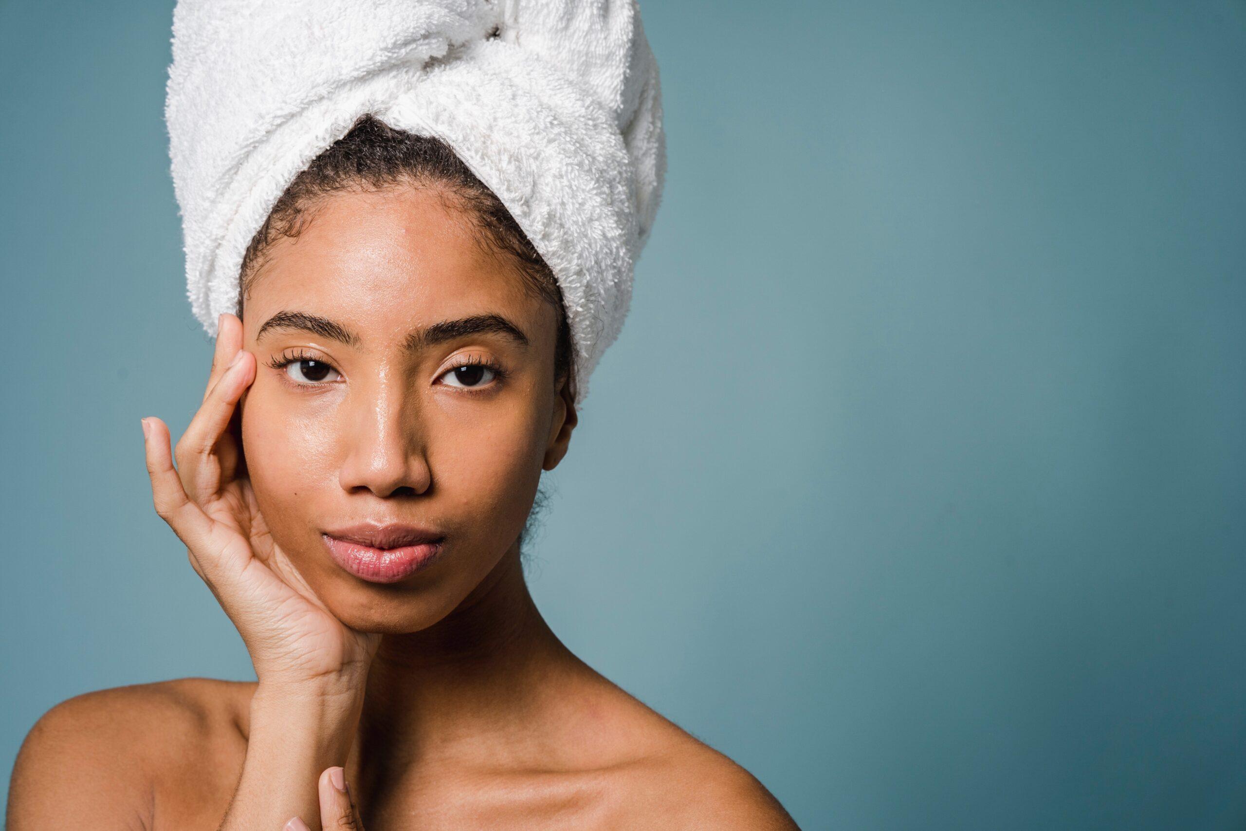 Facial Cleansing Organic Vegan Skincare Lief Essentials