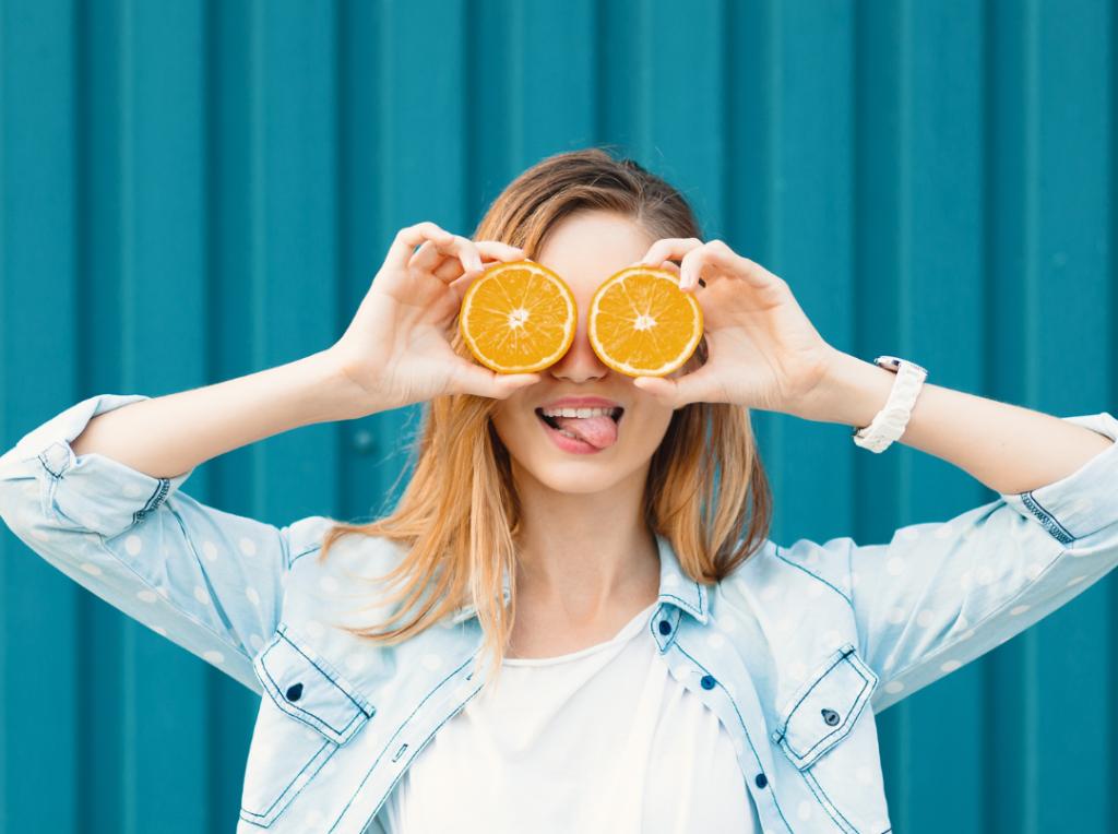 vitamin c serum essence Lief essentials skincare routine cover