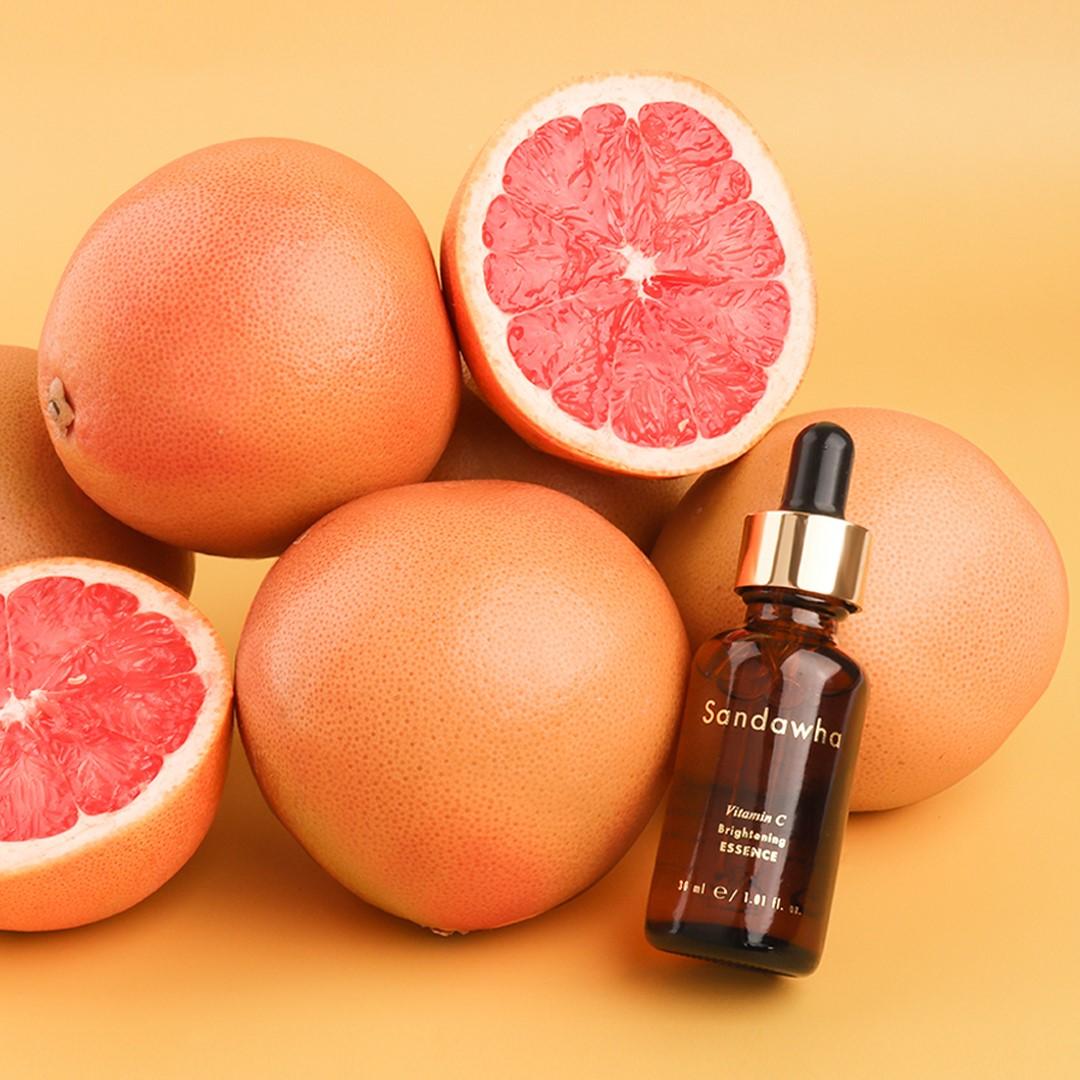 Alpha-bisabolol vitamin essence serum skincare lief essentials